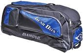 Diamond GBox Player Baseball Bat Bags