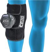 Ice20 Ice Therapy Large Knee Compression Wrap
