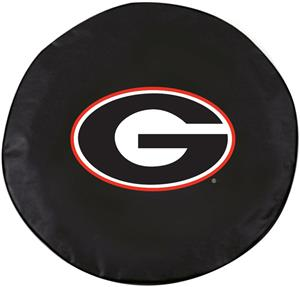 "Holland University of Georgia ""G"" Logo Tire Cover. Free shipping.  Some exclusions apply."