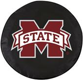 Holland Mississippi State University Tire Cover