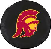 Holland Univ of Southern California Tire Cover