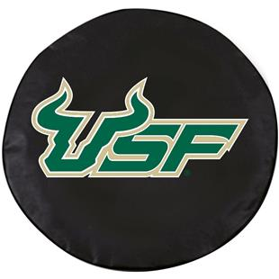c5897ac3c8a Holland University of South Florida Tire Cover