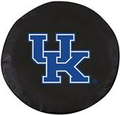 Holland University of Kentucky UK Logo Tire Cover