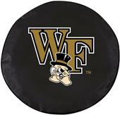 Holland Wake Forest University Tire Cover