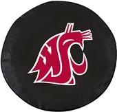 Holland Washington State University Tire Cover