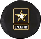 Holland United States Army Tire Cover
