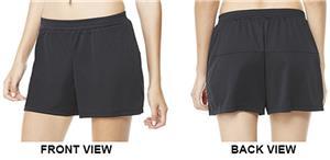 All Sport Women's Performance Shorts