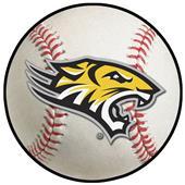 Fan Mats Towson University Baseball Mat