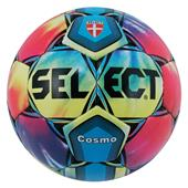 Select Cosmo Recreational Tye Dye Soccer Balls CO