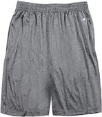 Badger Sport Pro Heather Performance Shorts
