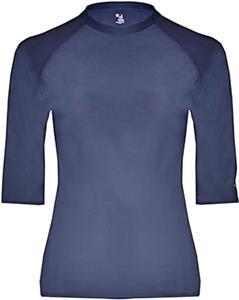 Badger Sport Pro-Compression Half Sleeve Shirt