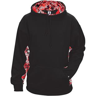 Badger Sport Adult/Youth Digital Camo Hoodie
