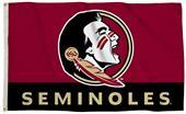 BSI Products Florida State Seminoles 3' x 5' Flag