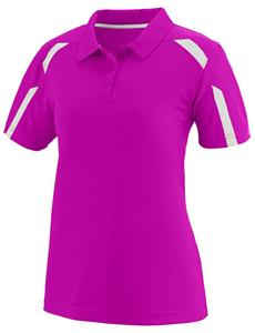 Womens Small  WS  Avail Sport Polo Shirt - Closeout