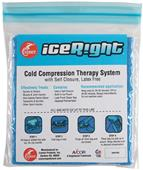 Ice Right Heavy Duty Zip Ice Bag by Cramer Run CO