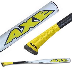 Baden L155A ASA 2-Piece Composite Slowpitch Bat - Baseball