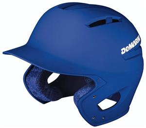 c9f00593153 DeMarini Paradox Batting Helmet Matte Finish - Baseball Equipment   Gear