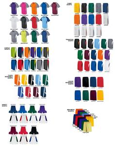 H5 Womens Evolution Custom Basketball Jersey Uniform Kits