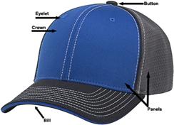 30c0014da9c Richardson Caps Baseball Caps