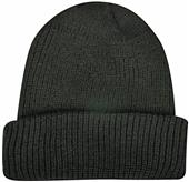 OC Sports Acrylic Cuffed Knit Beanie