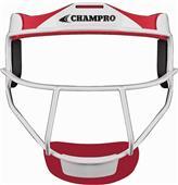"Champro Softball Fielder's Facemask ""Liner Pad"""