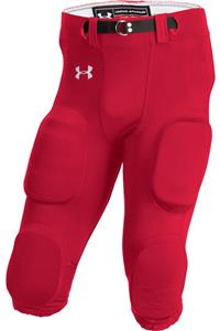 b2c26539 Under Armour Stock Instinct Football Pants - Football Equipment and Gear