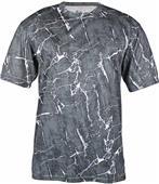 Badger Adult/Youth Shock Short Sleeve Tee Shirt