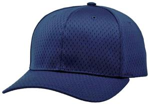c32c0673a76007 Richardson 495 Pro Mesh R-Flex Custom Baseball Caps - Baseball Equipment &  Gear