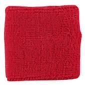 "Markwort 2.5"" Cotton Athletic Wristbands (PAIR)"