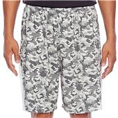 Team 365 Mens All Sport Sublimated Camo Short