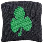 Red Lion Shamrock Wristbands