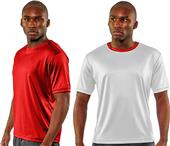 Champro Mens Youth Double Stock Reversible Tee