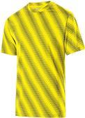 Holloway Adult/Youth Torpedo Short Sleeve Shirts