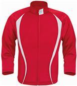 Protime Sports Newport Full Zip Jacket C/O