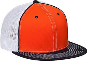 16ae72857273c Pacific Headwear D-Series Trucker Flexfit Cap - Soccer Equipment and Gear