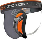 Shock Doctor Ultra Pro Supporter w Carbon Flex Cup