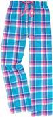 Boxercraft Unisex Plaid Flannel Pants