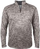 Badger Sport Adult Blend 1/4 Zip Jackets