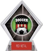 Awards Patriot Soccer Black Diamond Ice Trophy