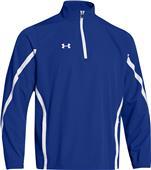 Under Armour Mens Essential 1/4 Zip Jacket