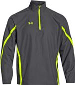 Under Armour Mens Essential 1/4 Zip Jacket