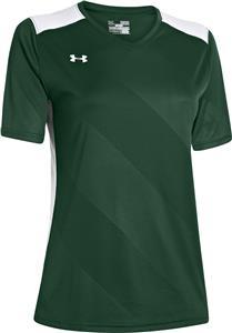 82cd2120f7f Under Armour Womens Fixture Custom Soccer Jerseys - Soccer Equipment and  Gear