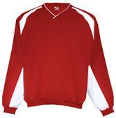 Badger Hook Pullover Windshirts