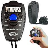 Digi 1st T-810 9999 Hour/Minute Countdown Timer