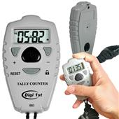 Digi 1st TC-880 Electronic Pitch & Tally Counter