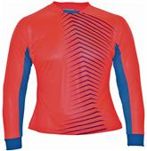 Vizari Women/Girls Aura Goalkeeper Jerseys C/O