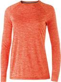 Holloway Ladies Electrify 2.0 Long Sleeve Shirt