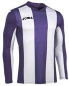 Joma PISA 4 Long Sleeve Soccer Jersey
