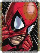 Northwest Spider-Man Woven Tapestry Throw