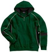 Charles River Victory Hooded Sweatshirts Unisex